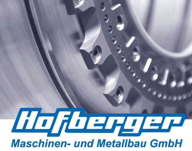 Logo Hofberger