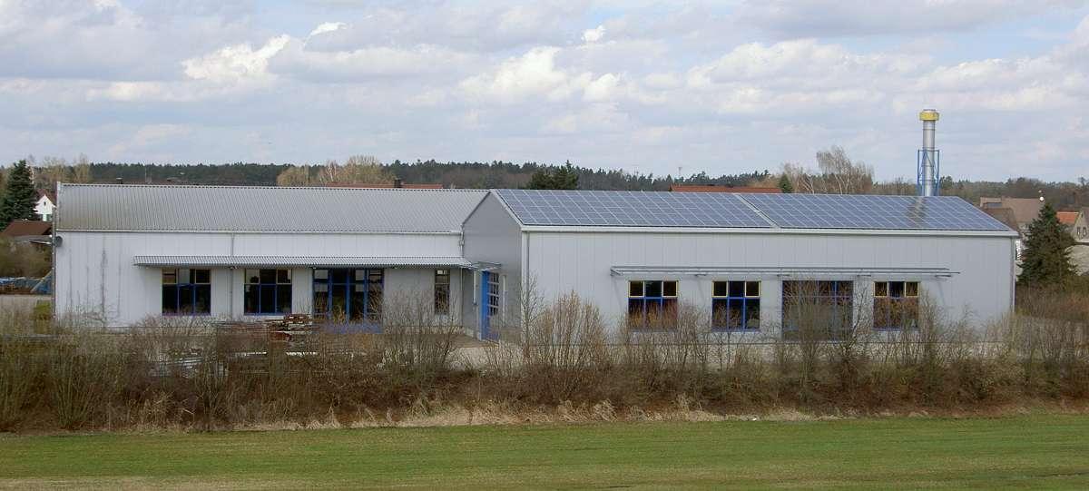Hallenkonstruktion Hofberger (1)